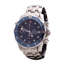 Omega Seamaster Professional Chronometer 300m Mens Watch