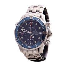 Omega Seamaster Professional Chronometer 300m Mens Watch