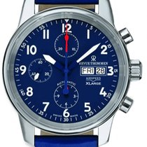 Revue Thommen Airspeed XLarge Classic 16051.6535