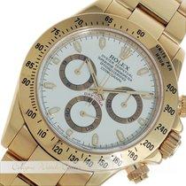 Rolex Daytona Gelbgold 116528