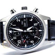 IWC Pilot's Chronograph IW377709
