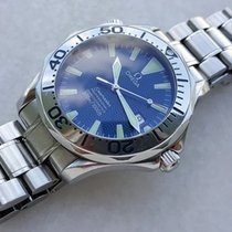 Omega Seamaster Diver - Men's watch - 2000's