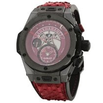 "Hublot Big Bang 413.cx.4723.pr ""vino"" Special Piece Kobe..."
