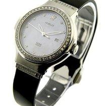 Hublot 1430.82404.1.054 Elegant Ladys in Steel with Diamond...