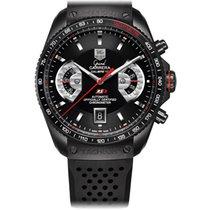 TAG Heuer Grand Carrera Calibre17 RS2 Automatic Chronograph 43mm