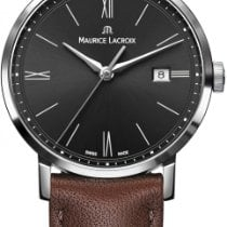 Maurice Lacroix Eliros EL1084-SS001-313-2 Damenarmbanduhr...