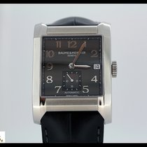 Baume & Mercier Hampton Rectangle XL automatic