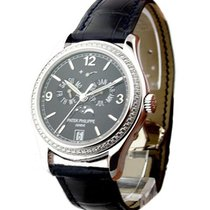 Patek Philippe 5147G 5147G Annual Calendar Moon Phase with...