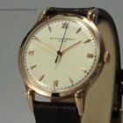 Vacheron Constantin feine Luxus Uhr 18K Roségold von 1949,...