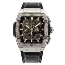 Hublot Spirit of Big Bang Titanium Diamonds 45 mm