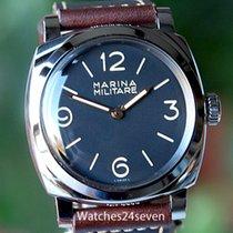 Panerai PAM 587 Radiomir 1940 Marina Militare 3 Days Acciaio...