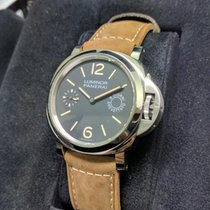 Panerai Luminor Marina 8 Days 590