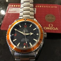 Omega Seamaster Professional Planet Ocean Chrono