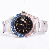 Rolex GMT Master 1675 OCC Gilt Chapter Ring