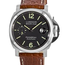 Panerai Luminor Men's Watch PAM00048