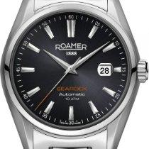 Roamer SEAROCK AUTOMATIC 210633 41 55 20 Herren Automatikuhr...