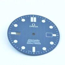 Omega Zifferblatt Herren Uhr 31mm Durchmesser Seamaster Full...