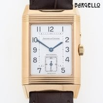 Jaeger-LeCoultre Reverso Rotgold