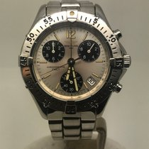 Breitling Colt Chronograph 38MM GREY DIAL