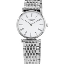 Longines La Grande Classique Women's Watch L4.209.4.11.6