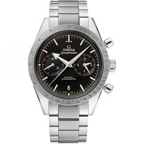 Omega Speedmaster 57 Chronograph Automatic Chronograph Date...