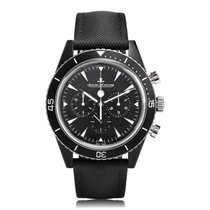 Jaeger-LeCoultre Deep Sea Chronograph Cermet NEW