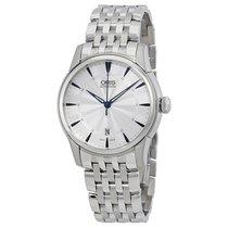 Oris Artelier Date Stainless Steel Automatic Men's Watch...