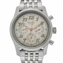 Breitling Navitimer Premier Chronograph Automatic – A400351/A421