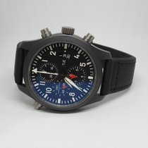 万国  (IWC) Pilot Chronograph Top Gun-Split Seconds-IW379901