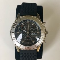 Meyers Fly Racer Classic – wristwatch for men – chronograph.