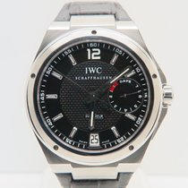 IWC Big Ingenieur 7 Days Stainless Steel