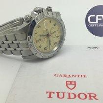 Tudor Prince Date Chronograph Cream Dial