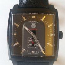 Ταγκ Χόιερ (TAG Heuer) Monaco Calibre 6 Full Black Ref....