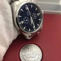 Omega Railmaster Reference 2512.52 Watch Only
