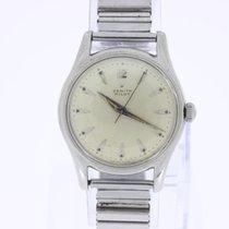 Ζενίθ (Zenith) Pilot Vintage Watch with Fixoflex