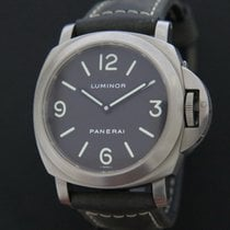 파네라이 (Panerai) Luminor Base 44mm Titanium