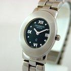 Charriol AZURO Steel Bracelet Oval Shape Ladies Watch