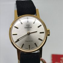 Omega LADY GOLD PLATED 26MM NEW OLD STOCK