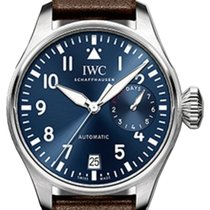 IWC Schaffhausen IW500916 Big Pilot's Watch Edition Le...