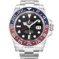 Rolex 116719BLRO GMT Master II