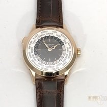 Patek Philippe World Time 5230R-001 Roségold