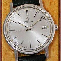 Eterna Classic Handaufzug