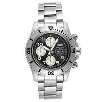 Breitling Men's Superocean Chronograph Steelfish Watch