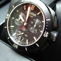 Alpina Seastrong Diver 300 Chrono Quarz