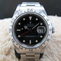勞力士 (Rolex) EXPLORER 2 16570 with Black Dial