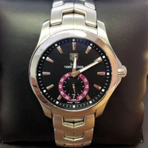 TAG Heuer Link Tiger Woods WJF211D - Serviced By Tag Heuer