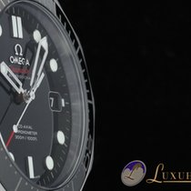 Omega Seamaster Professional Diver 300 M Co-Axial Date 41mm