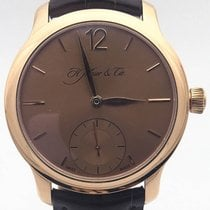 H.Moser & Cie. Endeavour Small Seconds Manual Wind 1321-0400