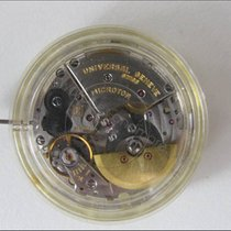Universal Genève Cal. 71 Microrotor Automatikwerk