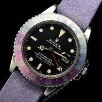 """劳力士  (Rolex) 1675 GMT Master """" Long E """""""